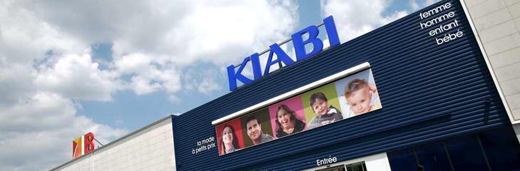 Kiabi et la mode accessible à tous