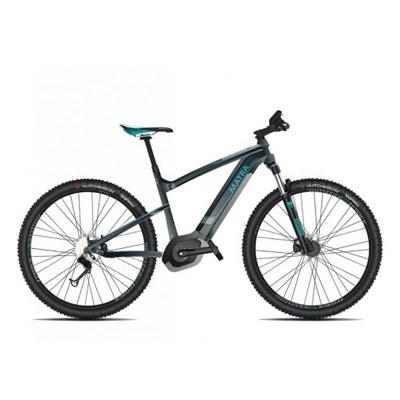 Vélo de route à assistance électrique Citibike