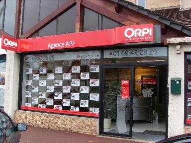 ORPI APF - Ris Immobilier
