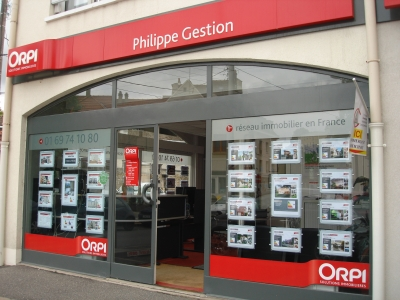 Agence immobilière ORPI Philippe Gestion
