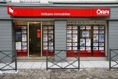 ORPI Voltaire Immobilier