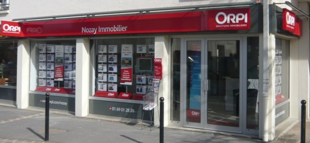 Agence immobilière Nozay Immobilier