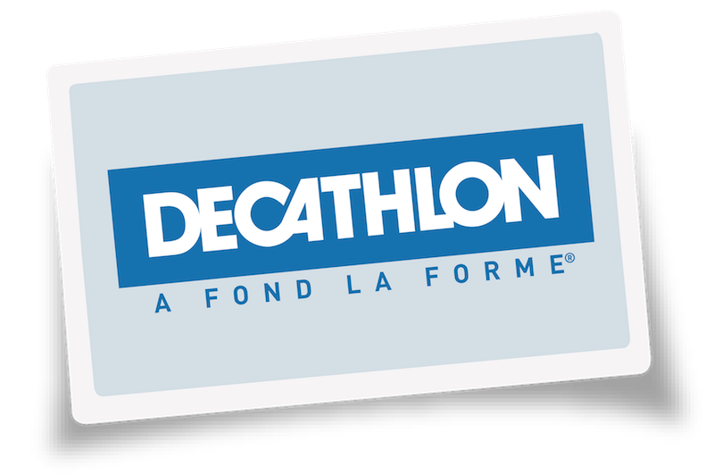 Decathlon Saint Egreve
