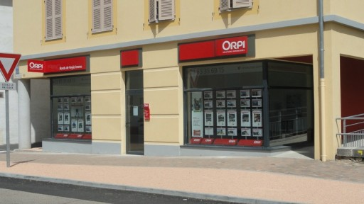 ORPI Bords de Veyle Immobilier