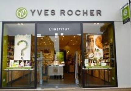 Yves rocher cambrai horaires d 39 ouverture adresse et for Magasin d artisanat cambrai