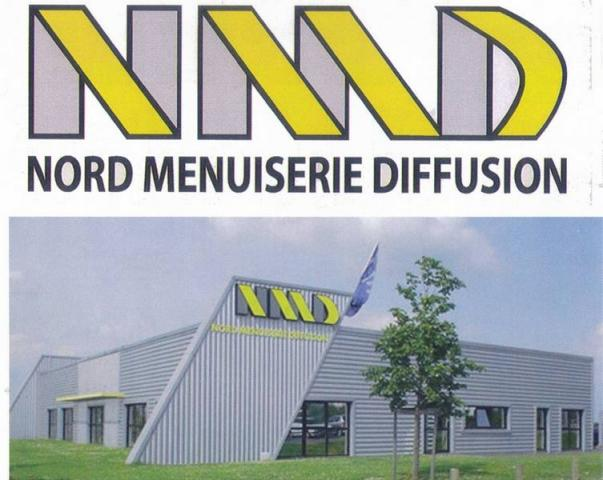 NORD MENUISERIE DIFFUSION