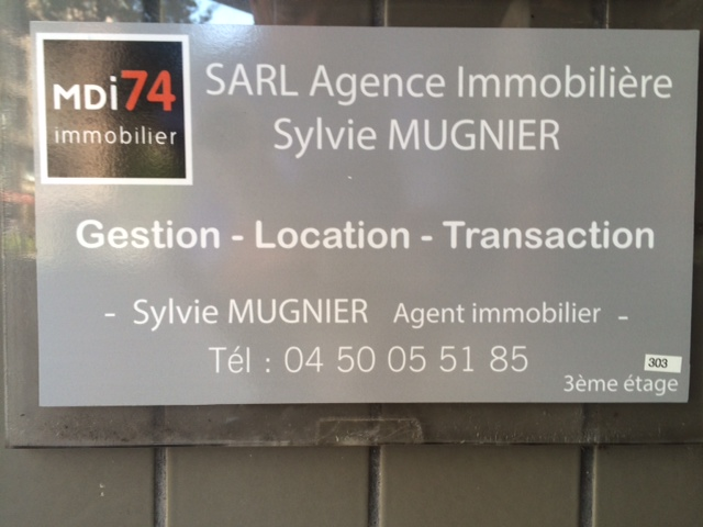 Agence mdi 74 annecy annecy horaires d 39 ouverture for Agence immobiliere 74