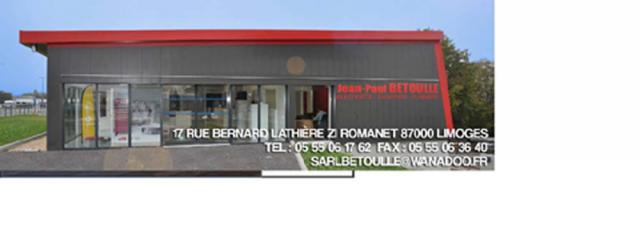 Jean paul betoulle limoges horaires d 39 ouverture for Garage audi limoges zone nord