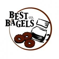 logo de l'enseigne Best Bagels Co.