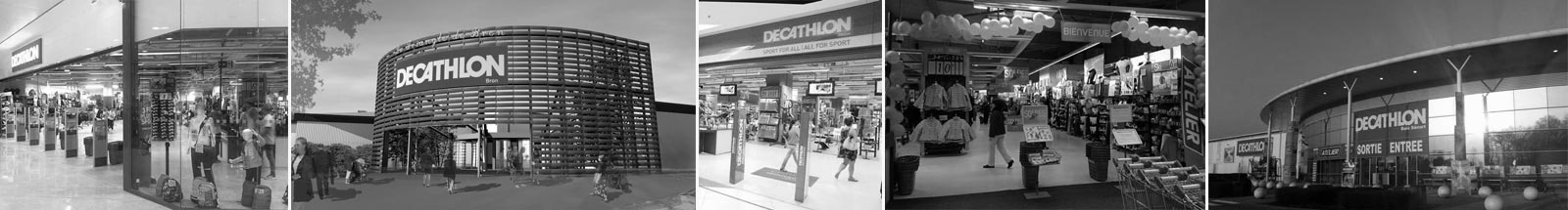 illustration de Decathlon