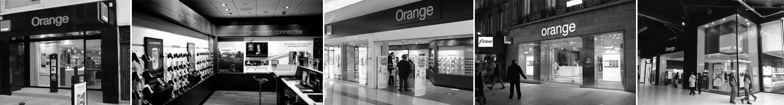 illustration de Orange France Telecom