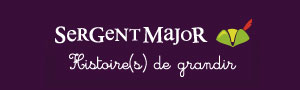 logo de l'enseigne Sergent Major